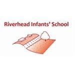 Riverhead School Logo Red